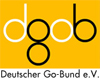 DGoB e. V. Logo